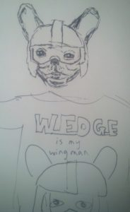 Wedge Wingman