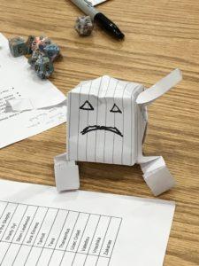 Origami Dent