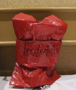 Frederick's Nightie
