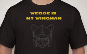 Wedge Shirt
