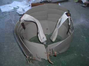 Layered Torso Armor